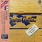 Magna Carta - Songs from Wasties Orchard (Japanese CD version)