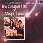The Stars Present - The Greatest Hits of Magna Carta