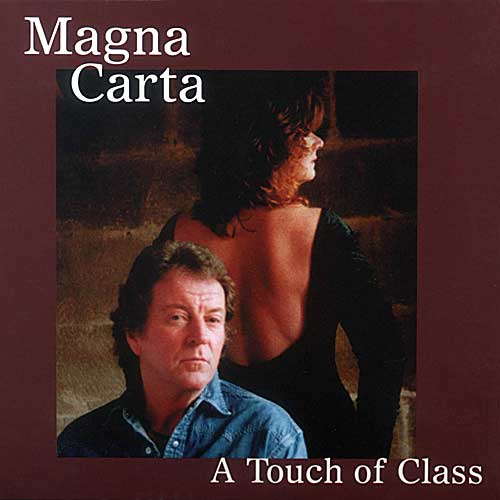 Magna Carta - A Touch of Class