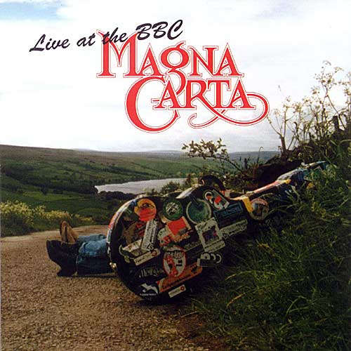 Magna Carta - Live at the BBC