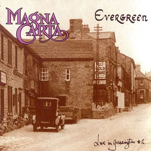 Magna Carta - Live in Grassington 2