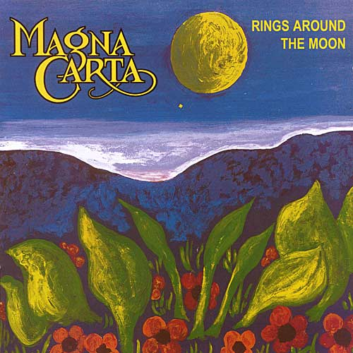 Magna Carta - Rings around the Moon