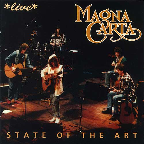 Magna Carta - State of the Art