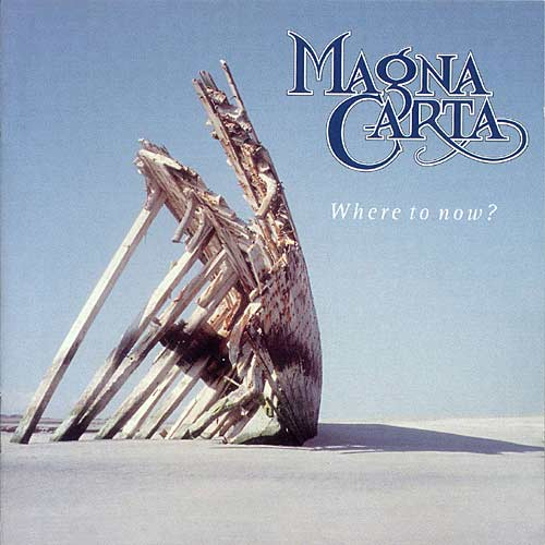 Magna Carta - Where to Now?