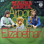 Magna Carta - Airport Song / Elizabethan