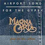 Airport Song - For the Gypsy
