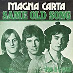 Same old song - Magna Carta