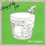 Sting of the gin