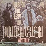 Magna Carta - Time for the leaving / Wayfarin