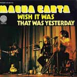 Wish it was - Magna Carta