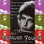 Forever Young, A British Folk Tribute to Bob Dylan